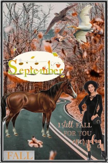 September Art