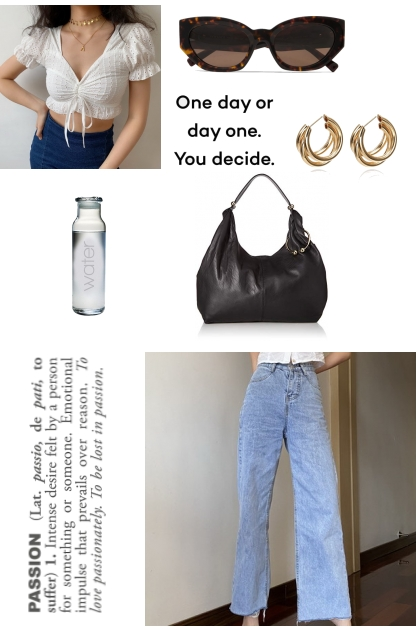 outfit for a day in the city