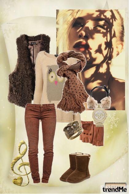 ...Winter dream...