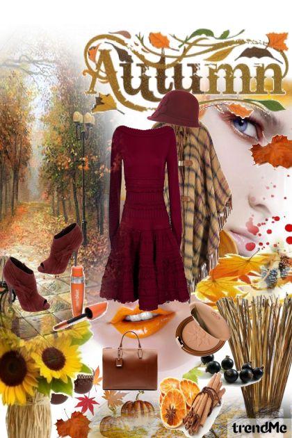 Okus i miris jeseni
