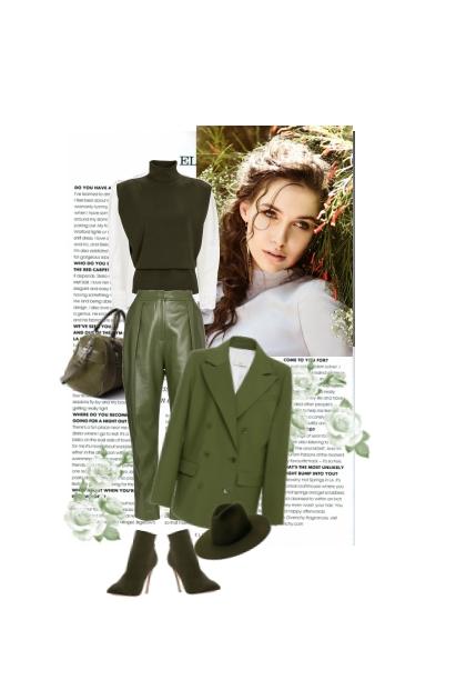 look103- Fashion set