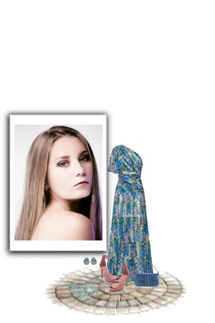 Mary- Fashion set