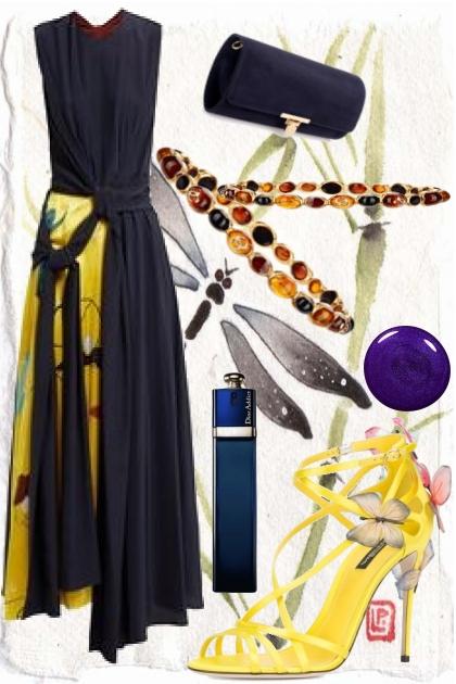 ma10- Fashion set