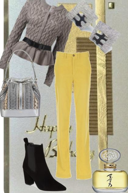 n[o- Fashion set