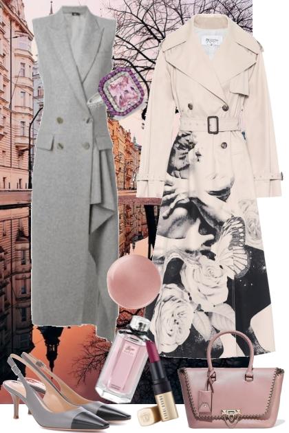 276- Combinazione di moda