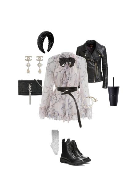 Grunge- Fashion set
