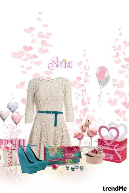 <3 sweet spring <3