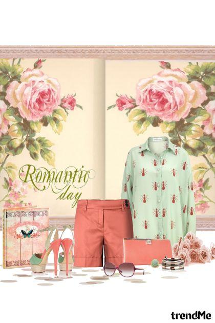 Romantic day!