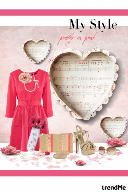 My style....- Fashion set