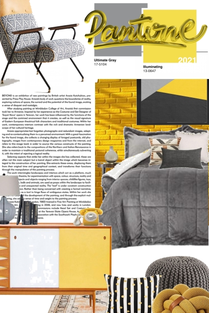 Patone 2021 Colors of the Year