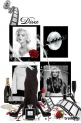 Marilyn - fasion icona