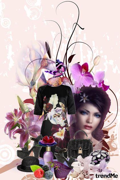 Cvjetna fantazija