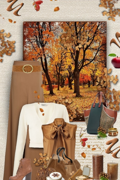 Fall Fancy