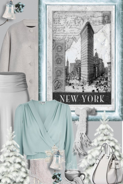 Winter NY