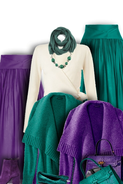 Style & perfect color