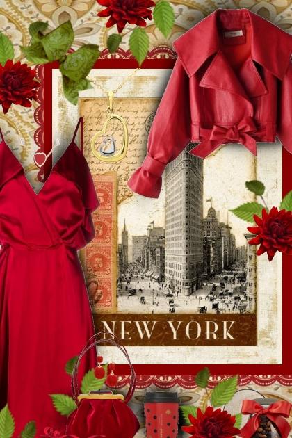 Day of Love- Модное сочетание