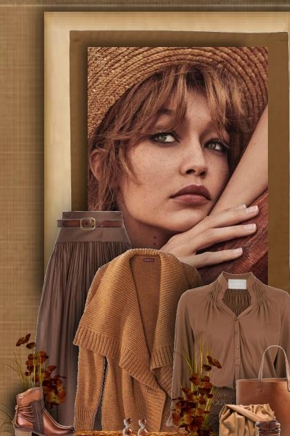 browns- Fashion set