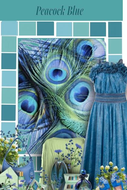 peacock blues 2