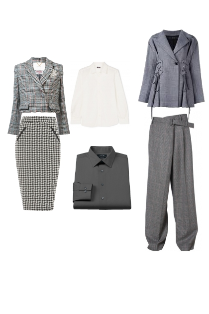 KJ- Fashion set