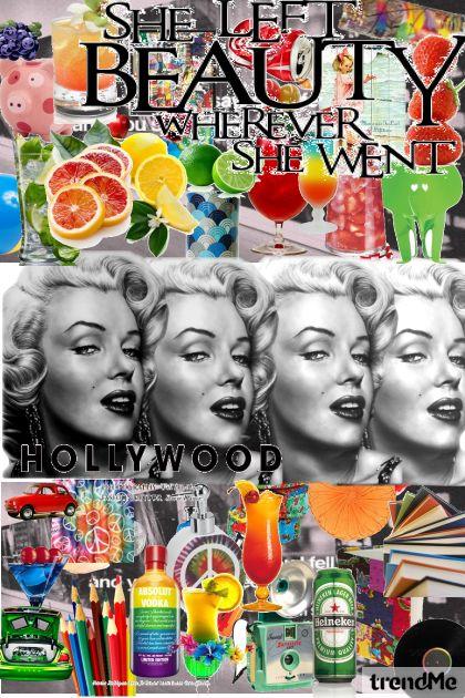 Monroe<3