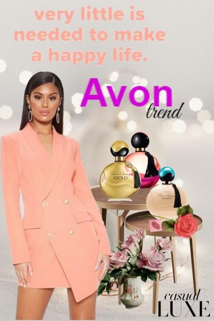 Avon - Modna kombinacija