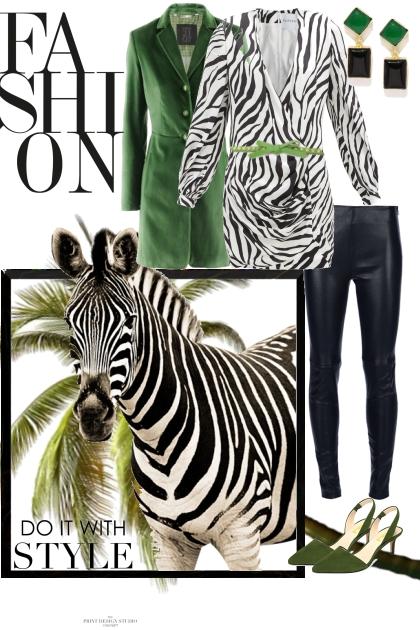 Zebra Stiyle
