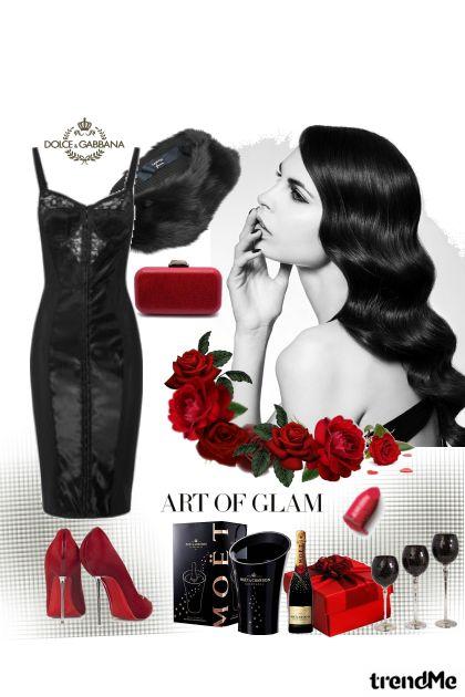 Art Of Glam