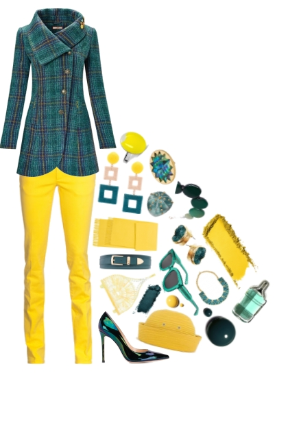 creative colorway #1