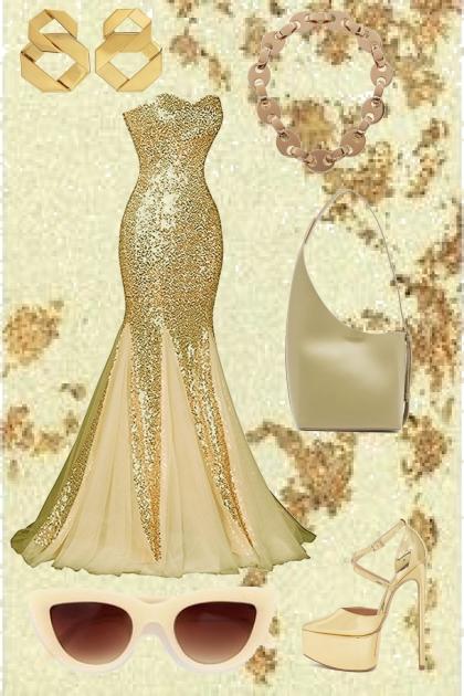Golden Prom