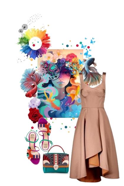 Complementos a color