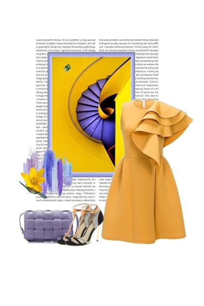 Espiral- Модное сочетание