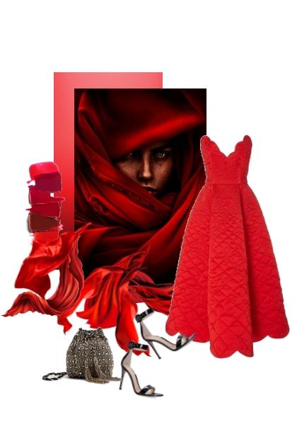 Rojo, RED, VERMELL