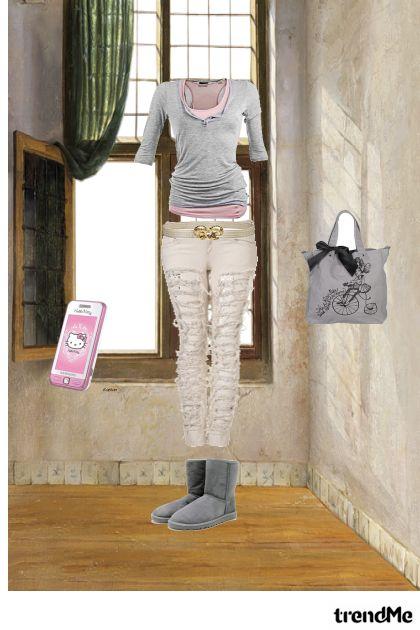 !- Fashion set