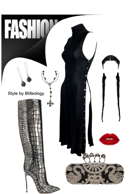 fashion asian glam