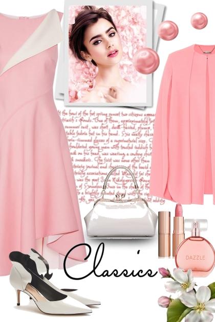 Pink Posie