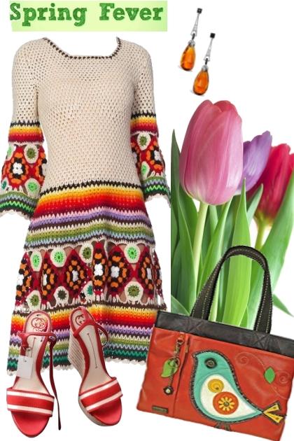 Spring is Around the Corner