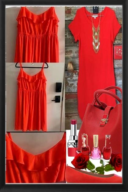 Red Closet