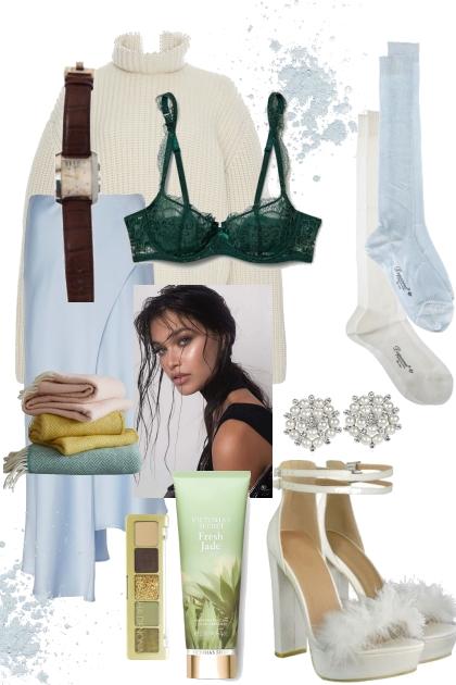 winter approp- Fashion set