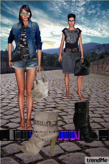 Eternal jeans