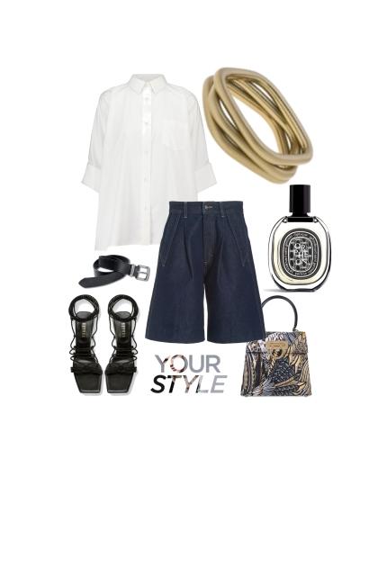 Street style №91