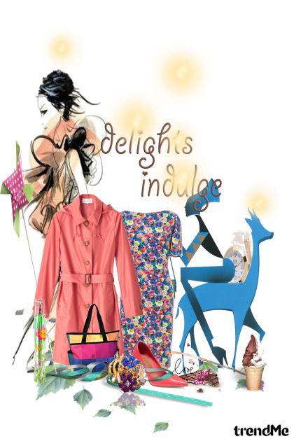 di- Fashion set