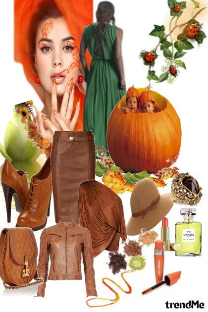 Jesen u meni caruje....