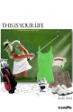 partija golfa