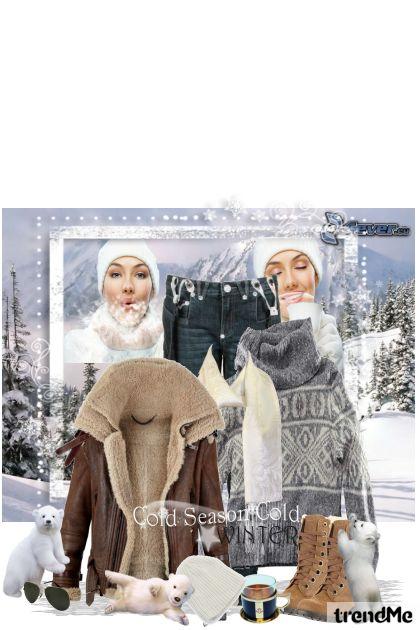 Zimske radosti