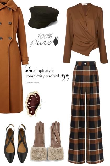 .- Fashion set