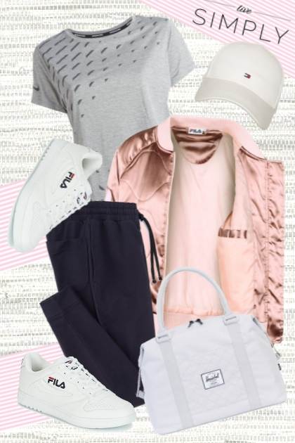 10/sporty style