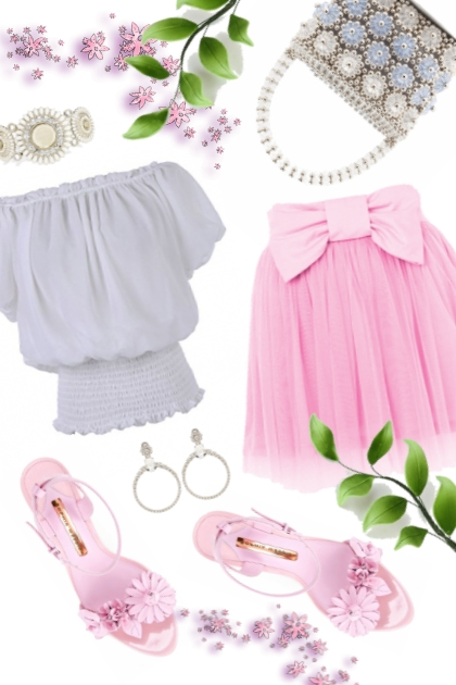42/Summer 2021- Fashion set