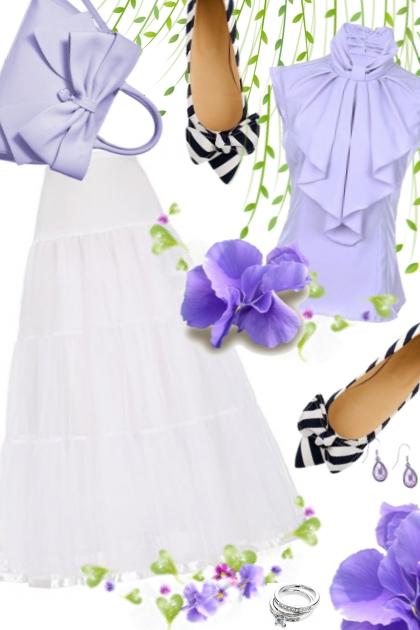 44/Spring/Summer 2021- Fashion set