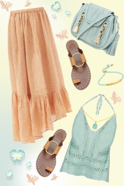 47/Summer 2021- Fashion set