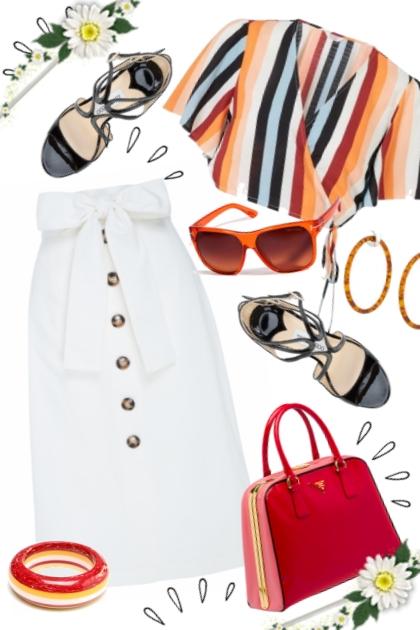 48/Summer 2021- Fashion set